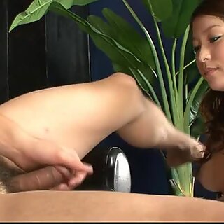 Busty and naughty babe making out and hardcore fucked
