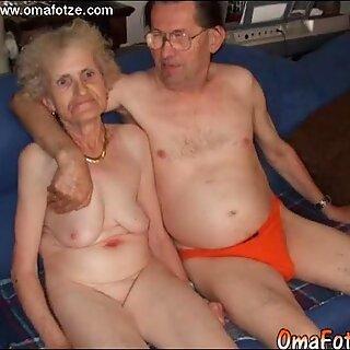 OmaFotzE Mature Wives Amateur Pictures Collection