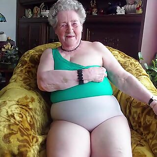 OmaGeiL Collected Best Mature and Granny Pictures