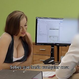 VIP4K. Agent drills juicy young pussy because Suzie Sun need